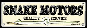 snakemotors