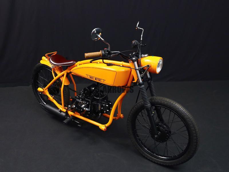 SNAKE MOTORS